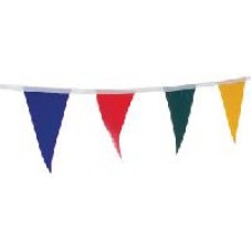Bunting Flags 25m