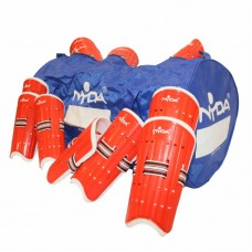 Economy Shin Guard Kit - 12 + small bag