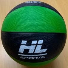 Skill Rubber Nylon Basketball Ball Kit size 3 *10 balls & std sack