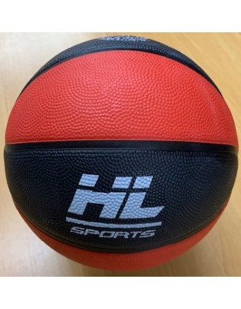 Skill Rubber Basketball Size 6