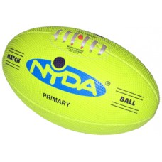 Nyda Primary Neon Match Football
