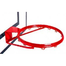 Basketball Ring Anti Hang