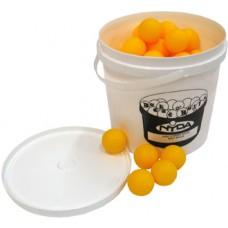 Bucket Go Go Golf Balls (5doz Balls + 5 Ltr Bucket)