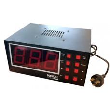 Circuit Timer