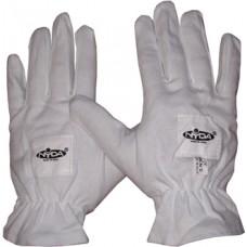 Full Finger Cotton Inner Gloves (Pair)