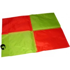 Corner Flag and Clip for Soccer Corner Posts
