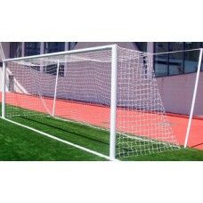 Pila Aluminium Semi-Perm Soccer Goals Senior