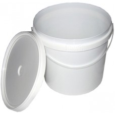 Bucket 5L with Lid