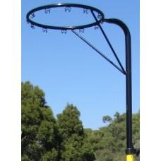 Netball Ring Stem