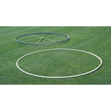 Discus Portable Steel Ring