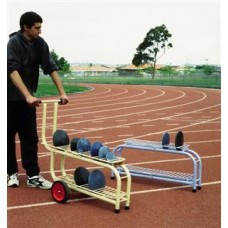 Discus Trolley (25 capacity)