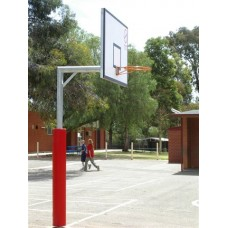 Standard Basketball Tower (non reversible) *plus delivery