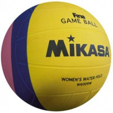 MIKASA Womens Official Game Water Polo Ball - W6009W