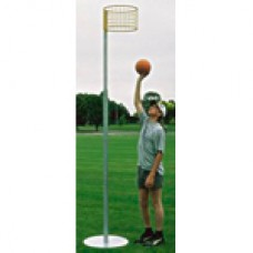 Korfball Portable Rollable Base pair *plus delivery