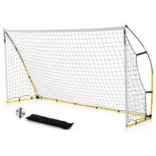 SKLZ Quickster Portable Soccer Goal 12' x 6'