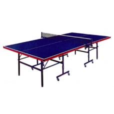 DHS Blue Devil 2 Piece Table Tennis Table