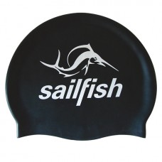 Latex Swim Cap 1 colour print. Minumum order 50.