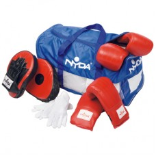 Boxercise Kit - Senior
