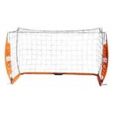 Bownet Portable Soccer Goal 2m x 5m (each) *Plus Freight