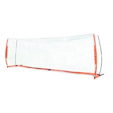 Bownet Portable Soccer Goal 2.4m x 7.3m (each) *Plus Freight