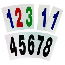 Place Number Set