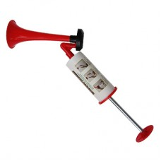 Pump Action Air Horn