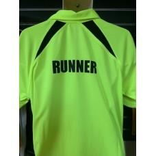Runner Shirt