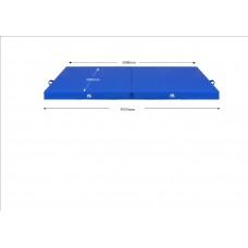 Scissor Mat High Jump Landing System + Delivery