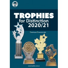 Trophies for Distinction Catalogue