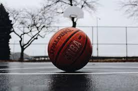 Spalding TF-Grind Basketball Size 7