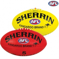 Sherrin Match Football Size 4